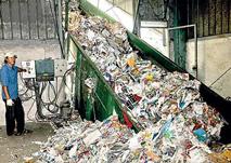 Dịch vụ xử lý chất thải