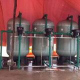 Hệ thống lọc nước nhiễm phèn