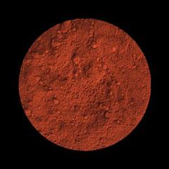 Oxit sắt đỏ