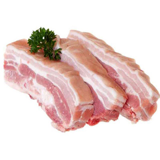 Thịt ba chỉ