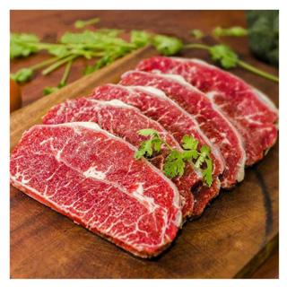 Thịt bò vai