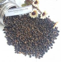 Black Pepper 500 G/L FAQ