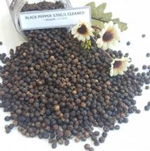 Black Pepper 570GL Cleaned/Asta