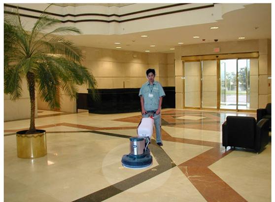 Dịch vụ vệ sinh công nghiệp