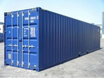 Container cao 40 feet HC