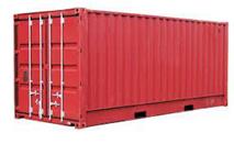 Cho thuê Container 20 feet