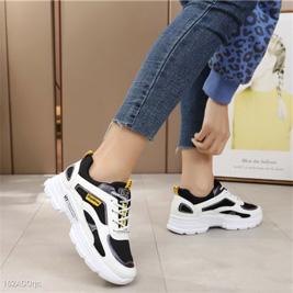 Giày Bata dạ quang Quảng Châu