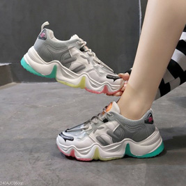Giày Bata đế màu Quảng Châu