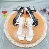 Giày Sandal nữ gót 5 phân