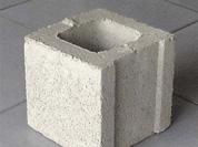 Gạch Block xây cột - QV 133