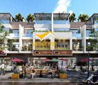 Nhà phố Kim Định