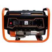 Máy phát điện 3Kw chạy xăng Lutian