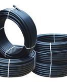 Ống nhựa HDPE đen Huy Phát