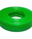 Ống nhựa dẻo xanh lá