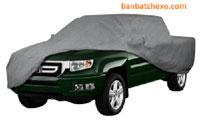 Bạt che ô tô