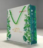 Túi giấy Ivory