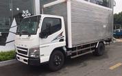 Vận chuyển nội địa bằng xe tải