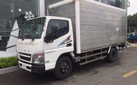 Vận chuyển hàng bằng xe tải