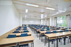 Thiết kế nội thất phòng học