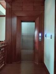 Nâng cấp thang máy