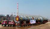 Dịch vụ vận chuyển hàng dự án