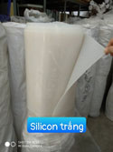 Silicon trắng