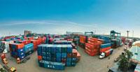 Dịch vụ vận tải Container