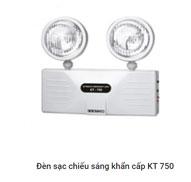 Đèn chiếu sáng khẩn cấp KT750
