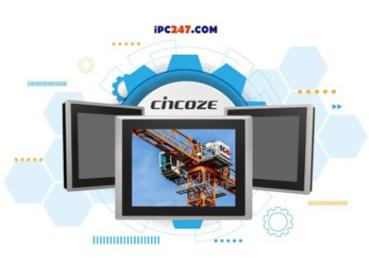 Industrial PC Cincoze
