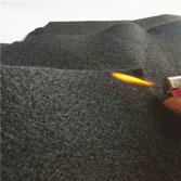 Vải felt chống cháy