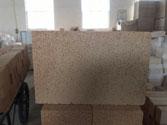 Mullite corundum brick