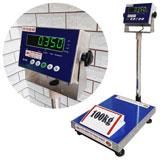Cân bàn điện tử inox 100kg