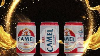 Camel Beer Premium