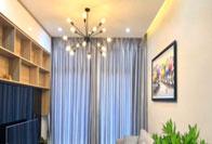 Thiết kế xây dựng căn hộ chung cư Zamila
