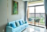 Thiết kế xây dựng căn hộ chung cư Zamila 2