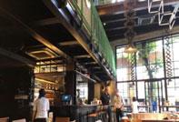 Thiết kế xây dựng trọn gói nhà hàng Belgo