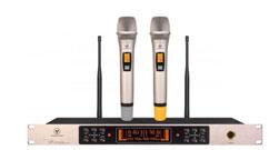 Micro không dây  VinaKTV