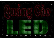 Biển LED vẫy