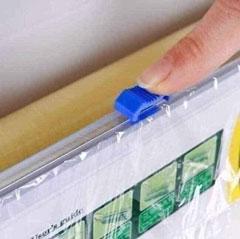 Dao nhựa cắt màng bọc thực phẩm