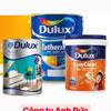 Sơn Dulux 5 in1