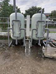 Xử lý nước 25m3/h