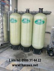 Lọc nước cấp 10m3/h