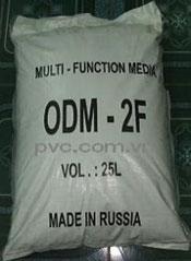 Hạt lọc khử kim loại nặng ODM