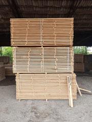 Làm mới gỗ