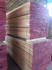 Bó gỗ khô