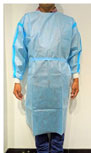 Protective Isolation Gown lv 3