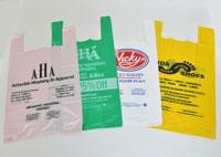 Túi nilon phân hủy sinh học