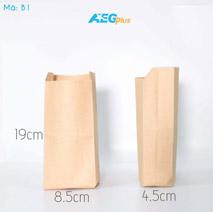 Túi giấy đựng bánh mì