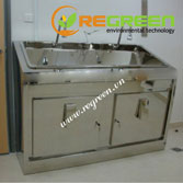 Bồn rửa tay y tế