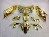 Xi mạ vàng